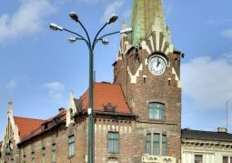 Dom Pod Globusem - Kraków