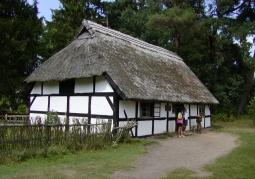 Muzeum Wsi Słowińskiej - Słowiński Park Narodowy