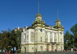 Teatr im. Cypriana Kamila Norwida