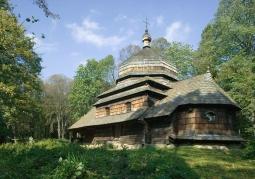 Gmach cerkwi greckokatolickiej