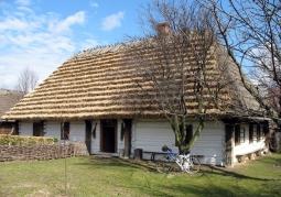 Skansen Zagroda - Muzeum Wsi Markowa - Markowa