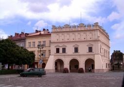 Muzeum Kamienica Orsettich  - Jarosław