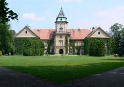Zamek Tarnowskich - Tarnobrzeg