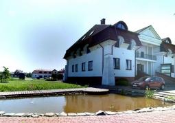 Ośrodek Dydaktyczno - Administracyjny Poleskiego Parku Narodowego - Urszulin