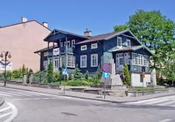 Muzeum Ziemi Buskiej - Busko-Zdrój