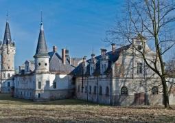 Pałac neobarokowy