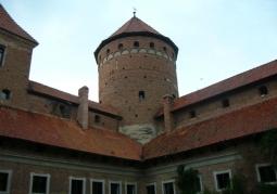Wieża zamku