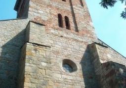 Wieża świątyni