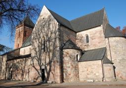 Bazylika kolegiacka św. Piotra i Pawła  - Kruszwica