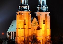 Bazylika prymasowska Wniebowzięcia Najświętszej Maryi Panny - Gniezno