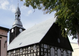 Wielkopolskie Muzeum Pożarnictwa - Rakoniewice