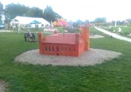 Park miniatur -Gierłoż