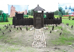 Park Miniatur Warmii i Mazur - Mazurolandia - Mazurski Park Atrakcji