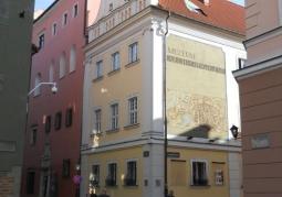 Pałac Górków - siedziba muzeum