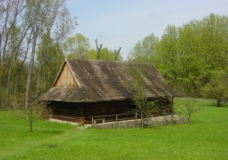 Górnośląski Park Etnograficzny - Park Śląski