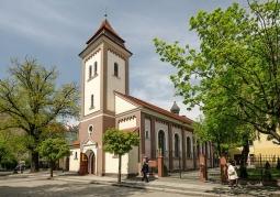 Cerkiew greckokatolicka pw. Zmartwychwstania Pańskiego