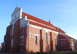 Katedra pw. św. Michała Archanioła