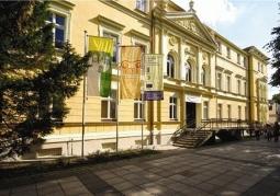 Muzeum Ziemi Lubuskiej - Zielona Góra