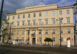 Muzeum Archeologiczne i Etnograficzne