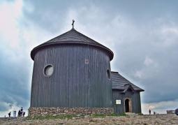 Kaplica św. Wawrzyńca  - Śnieżka