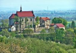 Kościół pw. św. Bartłomieja - Morawica