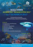 Wystawa Akwaryści-Akwaryston 2017