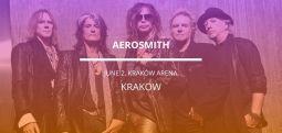Aerosmith w Krakowie