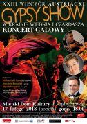 XXIII Wieczór Austriacki Koncert Galowy