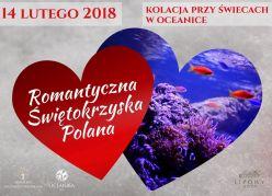 Walentynki Na Świętokrzyskiej Polanie